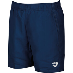 arena Fundamentals Boxer Boys navy-white